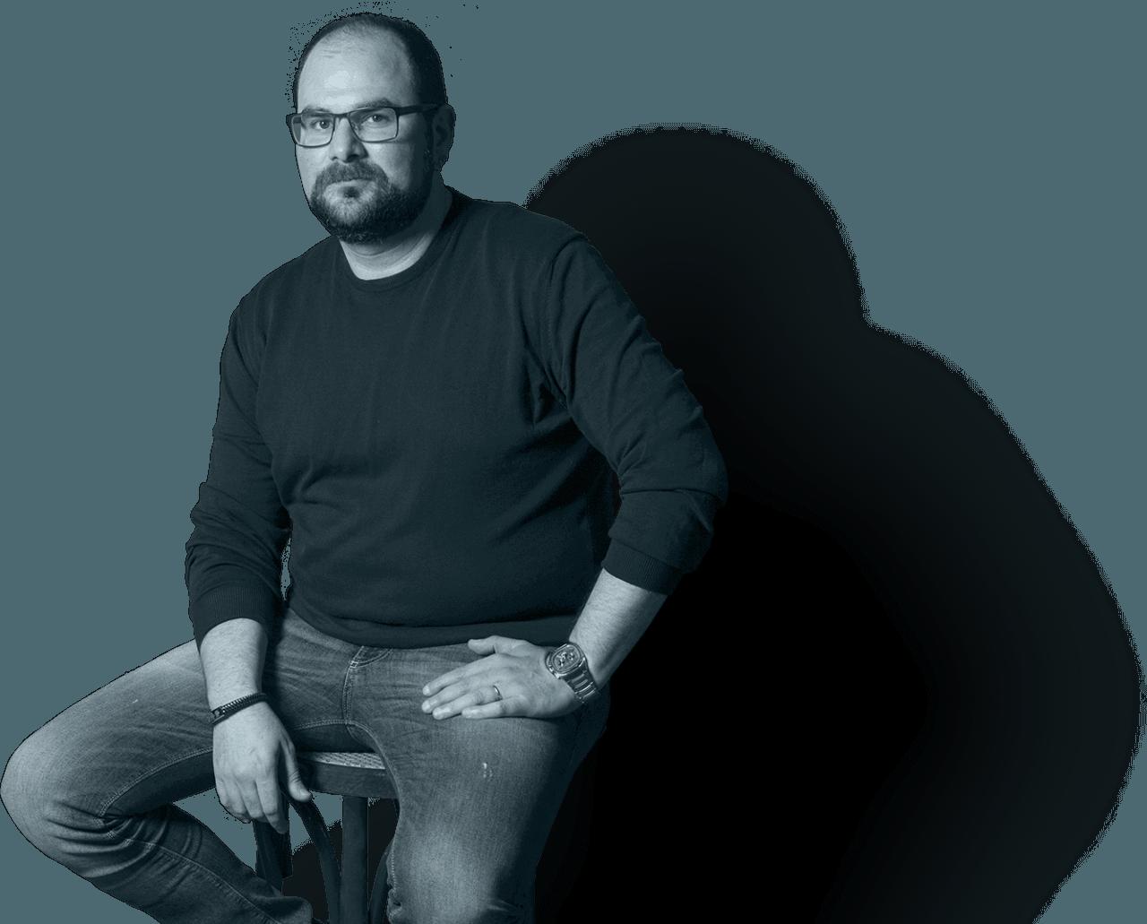 Vittorio Maria Vecchi web designer