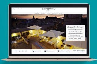 Il Sito web Badia Nuova Residence
