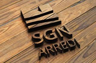Logo Sgn Arredi