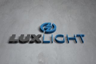 Il logo Luxlight
