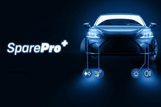 Ecommerce SparePro